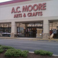 A C  Moore Arts & Crafts - 11 tips from 858 visitors