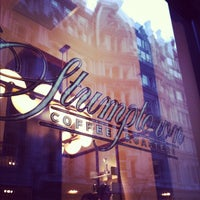 Das Foto wurde bei Stumptown Coffee Roasters von Andy S. am 1/26/2012 aufgenommen