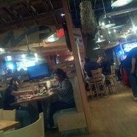 Снимок сделан в Malibu Shack Grill & Beach Bar пользователем Sarah G. 1/13/2012