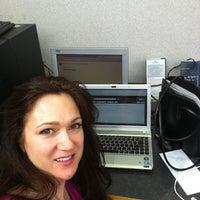Foto diambil di Hall Honda Service Center oleh Lori D. pada 3/13/2012