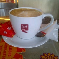 Cafe Coffee Day Goregaon West 3 Tips