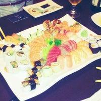 Foto tomada en Restaurante Sushi Tori | 鳥 por Rafael B. el 11/5/2011