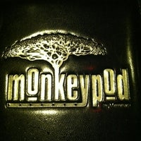 Menu - Monkeypod Kitchen by Merriman - 10 Wailea Gateway Pl