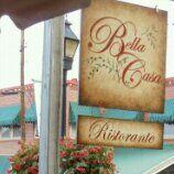 Foto tomada en Bella Casa Ristorante por Lourdes F. el 9/5/2011