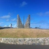 2/21/2012 tarihinde Paul B.ziyaretçi tarafından Point Udall'de çekilen fotoğraf