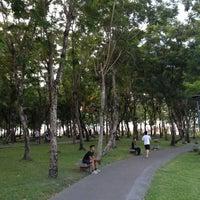 Das Foto wurde bei Rarm Intra Sport Park von Siwaruj S. am 5/4/2012 aufgenommen