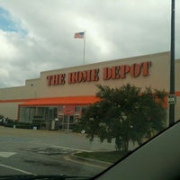 The Home Depot 2 Tips