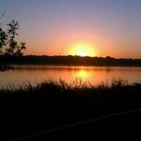 Photo prise au White Rock Lake par David M. le10/16/2011
