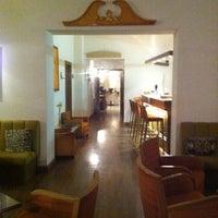 Das Foto wurde bei Hotel Vannucci von Gonzalo S. am 11/1/2011 aufgenommen