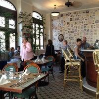 Foto tomada en Las Clementinas Bistro por Rafael I. el 5/23/2012