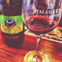 Photo prise au Imagery Estate Winery par Stephen K. le9/9/2012