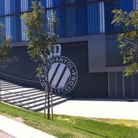4/20/2012에 Kat님이 RCDE Stadium에서 찍은 사진