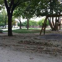 Foto scattata a Parco 11 Settembre 2001 da Giuseppe B. il 8/3/2011