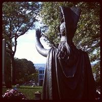 10/16/2011にKimberly H.がThe Green-Wood Cemeteryで撮った写真