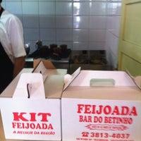 Foto tirada no(a) Bar do Betinho por Ricardo P. em 8/13/2011