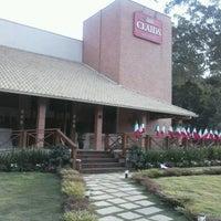 Foto tirada no(a) Loja da Fábrica Claids Biscoitos por Poliana R. em 7/13/2012