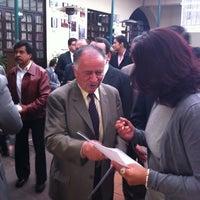 5/9/2012에 Dante M.님이 SCJN Casa De La Cultura Jurídica, EDOMEX에서 찍은 사진