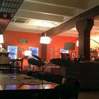 Снимок сделан в Bianco Rosso пользователем Юра K. 8/19/2012