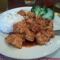 Foto tomada en Mr. Chen's Organic Chinese Cuisine por Stephanie el 9/2/2011