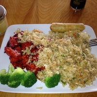 6/21/2012 tarihinde Jasper B.ziyaretçi tarafından Shu Shu's Asian Cuisine'de çekilen fotoğraf