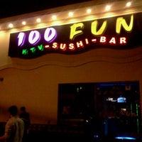 Photo prise au 100 Fun par Wilfred T. le8/21/2011