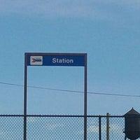 Foto scattata a Detroit Amtrak Station (DET) da GB il 5/5/2012