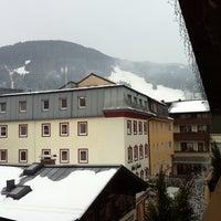 1/6/2012 tarihinde Ronziyaretçi tarafından Hotel Fischerwirt'de çekilen fotoğraf