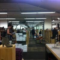 DSW Designer Shoe Warehouse - The Loop