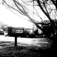 Mcdonald S Fast Food Restaurant