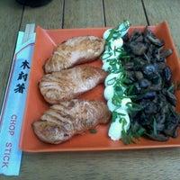 Foto tirada no(a) Companhia do Temaki por Naila P. em 1/26/2012