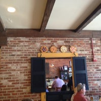 Das Foto wurde bei Pizzeria Paradiso von Brian W. am 5/19/2012 aufgenommen