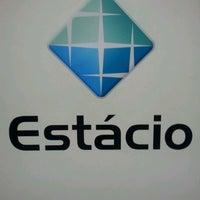 9/16/2011에 Renatho S.님이 Universidade Estácio de Sá에서 찍은 사진