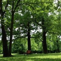 Das Foto wurde bei Volkspark Hasenheide von Timo L. am 6/10/2012 aufgenommen