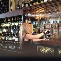 Bonterra Dining Wine Room American Restaurant In Charlotte