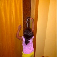 Foto tirada no(a) Hotel Esplanada do Contestado por Guille I. em 1/6/2012