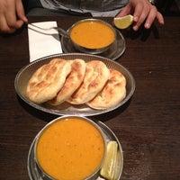 Foto tomada en Hasir Restaurant por Gamze S. el 8/26/2012