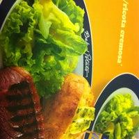 1/21/2012 tarihinde Marcus C.ziyaretçi tarafından Baked Potato'de çekilen fotoğraf