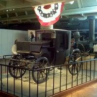 Foto tomada en Henry Ford Museum por Kevin M. el 12/28/2011