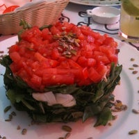 9/6/2011にSezgiがPiola Pizzaで撮った写真