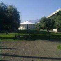 Foto diambil di California Institute of Technology oleh Edward E. pada 6/20/2012