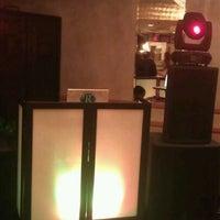 """9/18/2011 tarihinde Dj Rated """"R""""ziyaretçi tarafından Marbella Restaurant'de çekilen fotoğraf"""