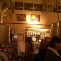 12/13/2011にThomas B.がMother Road Brewing Companyで撮った写真