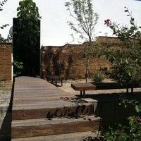Das Foto wurde bei Museo de Filatelia de Oaxaca (MUFI) von Nad am 10/31/2011 aufgenommen