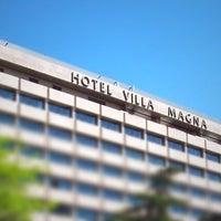 5/4/2011에 Robert R.님이 Hotel Villa Magna에서 찍은 사진
