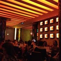 Foto tomada en Rosa Mexicano por Giovanni el 8/18/2012