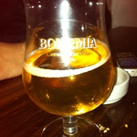 Foto diambil di Beer Bamboo oleh Thais Hentschel pada 7/31/2012