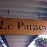 Photo prise au Le Panier par F le7/1/2011