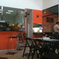 Снимок сделан в Brasil Burger пользователем Caio T. 7/21/2011