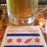 Photo prise au Goose Island Brewpub par Jeff le7/6/2012