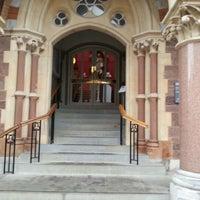 Photo prise au Royal Albert Memorial Museum & Art Gallery par Roger S. le7/7/2012